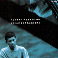 Febian Reza Pane - Dreams Of Ganesha