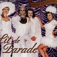 Army of Lovers - Lit De Parade (Single)