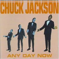 Jackson, Chuck - Any Day Now
