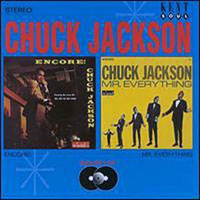 Jackson, Chuck - Encore! (1963), Mr. Everything (1965)