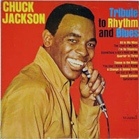 Jackson, Chuck - Tribute to Rhythm and Blues, Vols. 1-2