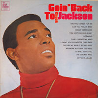 Jackson, Chuck - Going Back To Chuck Jackson