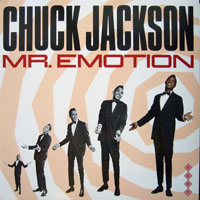 Jackson, Chuck - Mr. Emotion