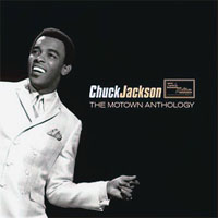 Jackson, Chuck - Motown Anthology (CD 1)