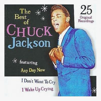 Jackson, Chuck - The Best Of Chuck Jackson [Collectables]