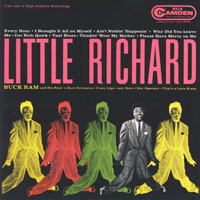 The Perfect Blues Collection 25 Original Albums (Box Set 25 CD's) - The Perfect Blues Collection - 25 Original Albums (CD 3) Little Richard - Little Richard (1958)
