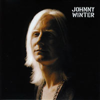The Perfect Blues Collection 25 Original Albums (Box Set 25 CD's) - The Perfect Blues Collection - 25 Original Albums (CD 15) Johnny Winter - Johnny Winter (1969)