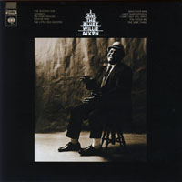 The Perfect Blues Collection 25 Original Albums (Box Set 25 CD's) - The Perfect Blues Collection - 25 Original Albums (CD 18) Willie Dixon - I Am the Blues (1970)