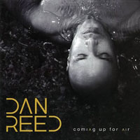 Reed, Dan - Coming Up For Air