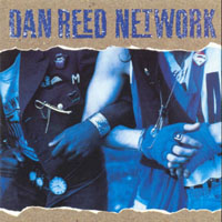 Dan Reed Network - Dan Reed Network