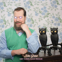 Grant, John - Grey Tickles, Black Pressure (Limited Edition) (CD 2): John Grant With Royal Northern Sinfonia