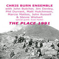 Burn, Chris - The Place 1991