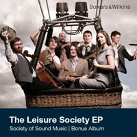 Leisure Society - Society Of Sound Bonus EP