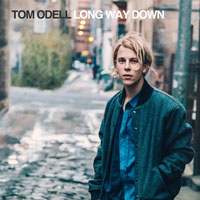 Odell, Tom - Long Way Down (Deluxe Edition)