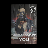 We Set Signals - We Want You (Single)