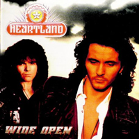 Heartland (GBR) - Wide Open