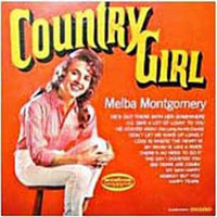 Montgomery, Melba - Country Girl