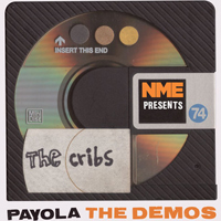 Cribs - Payola: The Demos