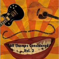 Giddings, Joe - All Themes Considered (Vol. 2)