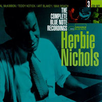 Nichols, Herbie - The Complete Blue Note Recordings (CD 3)