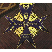 Prinz Pi - !Donnerwetter! (Limited Edition, CD 1)
