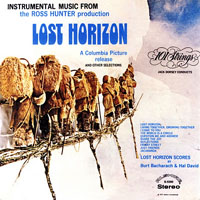 101 Strings Orchestra - Lost Horizon