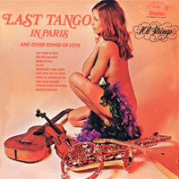 101 Strings Orchestra - Last Tango In Paris