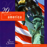 101 Strings Orchestra - Spirit Of America
