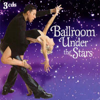 101 Strings Orchestra - Ballroom Under The Stars (CD 3)