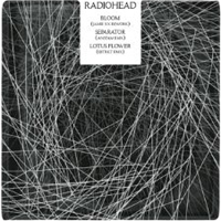 Radiohead - The King Of Limbs Remixes Part 7: Bloom (Jamie xx RMX) / Seperator (Amstam RMX) / Lotus Flower (SBTRKT RMX) (Single)