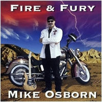 Osborne, Mike - Fire & Fury