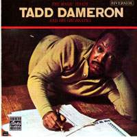 Dameron, Tadd - The Magic Touch