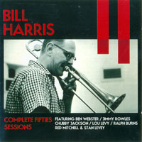Harris, Bill - Complete Fifties Sessions (CD 1)