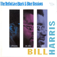 Harris, Bill - Down By the Alley