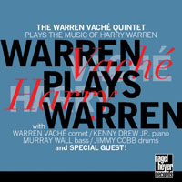 Vache, Warren - Warren Plays Warren