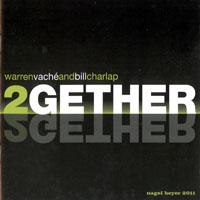 Vache, Warren - 2Gether (split)