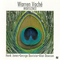 Vache, Warren - Iridescence