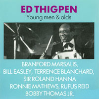 Ed Thigpen - Young Men and Olds