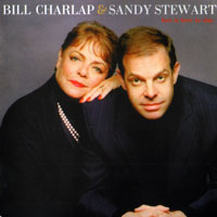 Charlap, Bill - Bill Charlap & Sandy Stewart - Love is here to stay