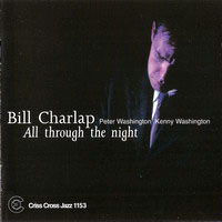 Charlap, Bill - All Through The Night