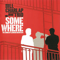 Charlap, Bill - Somewhere