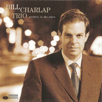 Charlap, Bill - Written In The Stars