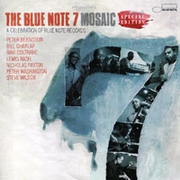 Charlap, Bill - Mosaic (CD 1) The Blue Note 7
