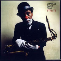 Gayle, Charles - Streets