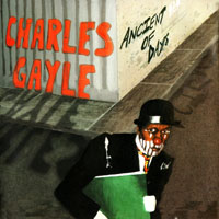 Gayle, Charles - Ancient of Days