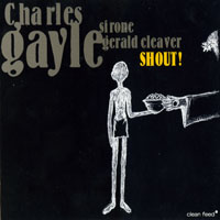 Gayle, Charles - Shout!
