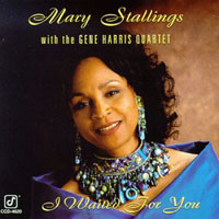 Stallings, Mary - I Waited For You (split)