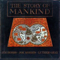 Morris, Joe - The Story of Mankind