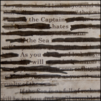 Captain Hates the Sea - As You Will