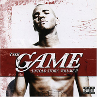 Game - Untold Story Vol. 2
